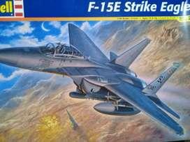 Avion F15 Eagle