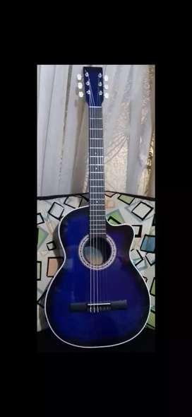 Vendo Hermosas Guitarras Acústicas