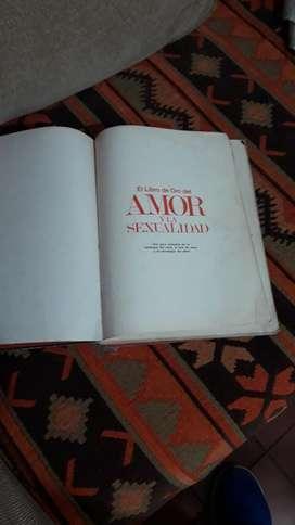 Libro Antiguo Del Amor