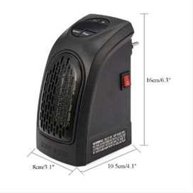 Calentador De Ambiente Calefactor Temporizador Handy Heater
