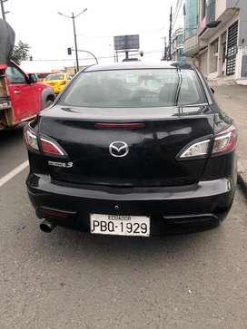 Mazda 3 2011 al dia