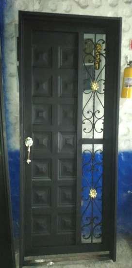 Puertas ventanas cabinas para baño pasamanos