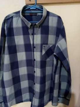 Camisa Taverniti