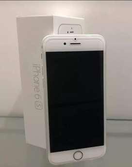 Iphone 6s de 64g como nuevo 10/10 Precio Negociable
