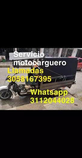 Acarreos Villavicencio
