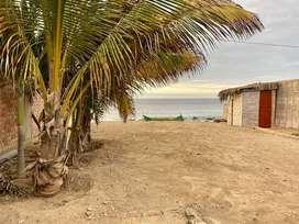Vista al Mar - Punta Sal
