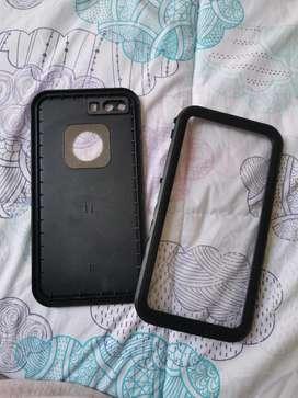Aqua Case para iPhone 6s Plus