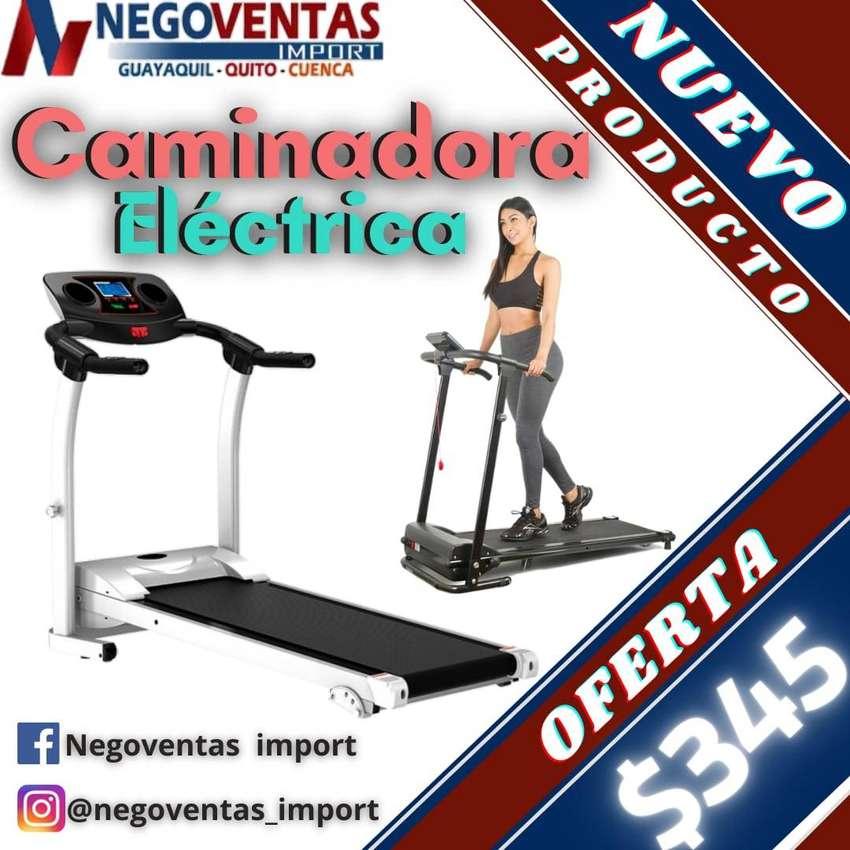 CAMINADORA ELECTRICA 500 WATTS