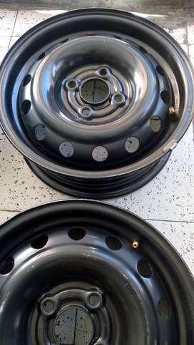 Rines Originales de Chevrolet Sail