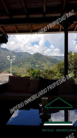 HERMOSA FINCA DE RECREO DISPONIBLE