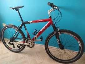 Bicicleta todo terreno R 26 -GT