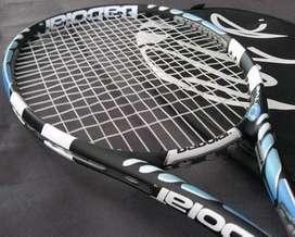 Raqueta De Tenis Babolat Andy Roddick Puré Drive