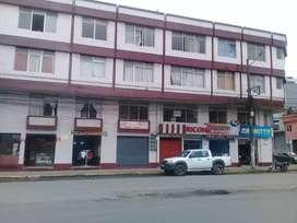 Edificio de Departamentos en Venta Santo Domingo de los Tsáchilas