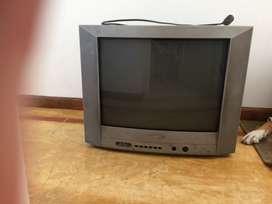 Vendo televisor AUDINAC