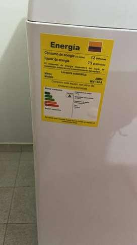 Lavadora Abba 14Kg en Venta