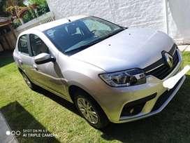 LOGAN 2020 Zen 0km - *totalmente nuevo* Renault