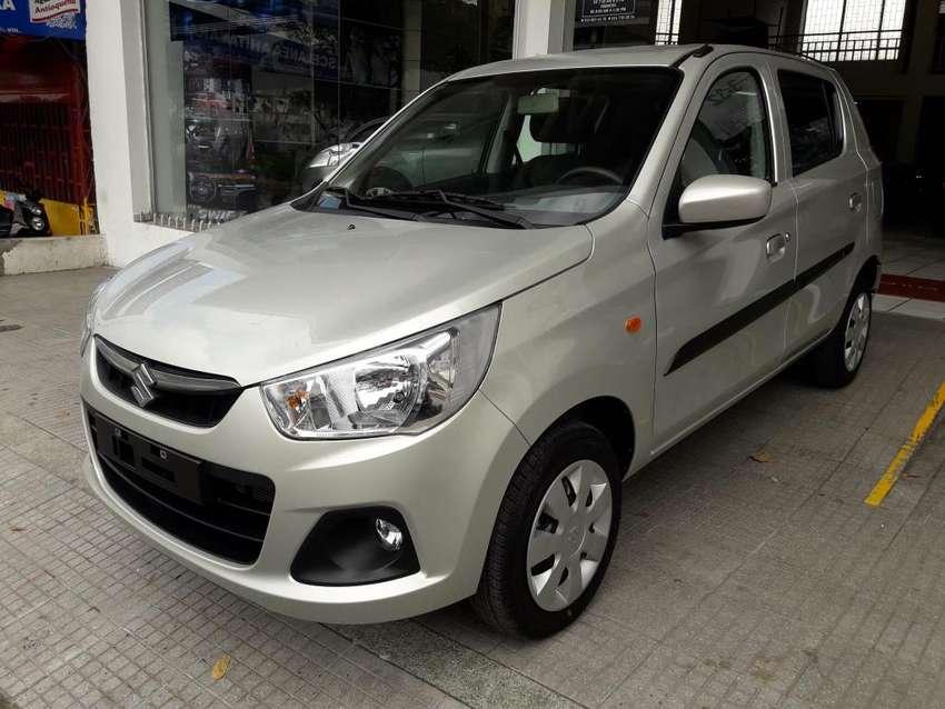 Suzuki Alto K10 2020 0