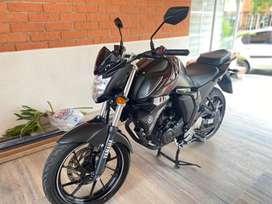 Moto FZ 150 2021 nueva