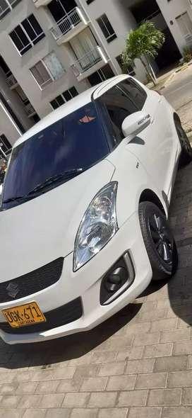 Suzuki swif