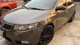 Kia cerato 2011 versión full