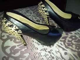 Vendo zapato de fiesta