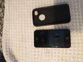 Vendo iPhone 4 16 gb