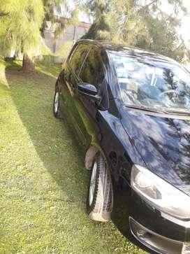 Volkswagen Fox 2011 Nafta