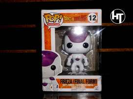 Dragon Ball, Freezer, Frieza, Figura, Original Funko Pop, Nuevo, 4 Pulgadas.