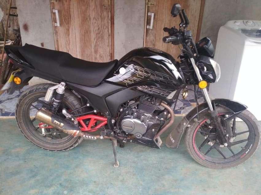 Venta Moto FX-200cc 0
