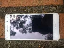 Huawei Y5 en buen estado
