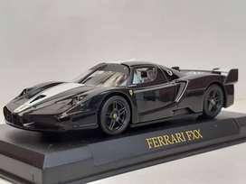 Ferrari FXX IXO Altaya escala 1/43 Nuevo en caja