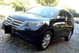 Honda Crv 2.4 lx automatico