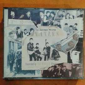The Beatles Anthology 1 Made In Holland CD doble.