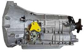 caja automatica ford raptor 6.2l  6r80