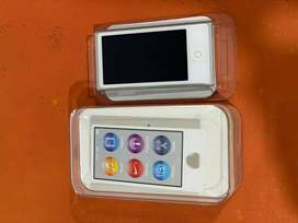 iPod Nano 7.ª Generación