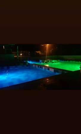 Hotel campestre por santa elena a 2 km de la hacienda el paraíso