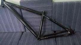Se vende proyecto de bici .27.5