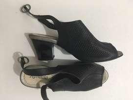 Zapatos mujer talla 37 romulo