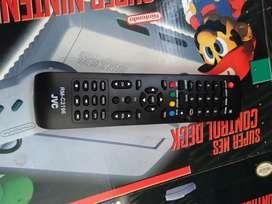 Oferta nuevo control Remoto para Smart TV Jvc, Prima y Zitro