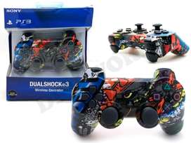 Control Ps3 Playstation 3 Mando Dualshock Ps3 Joystick