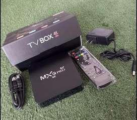 Tv box 256gb