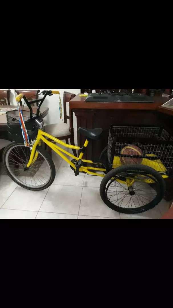 Bicicletas antiguas 0