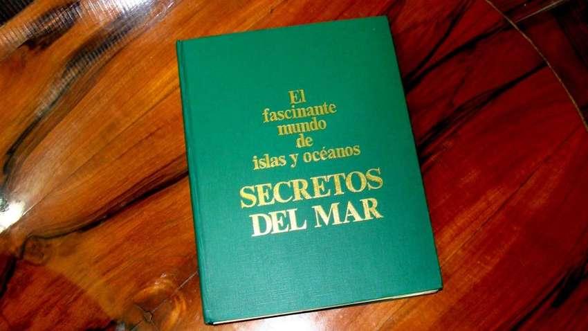 Secretos del Mar, Madrid 1974 0