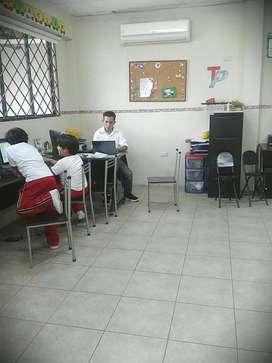 Tecnologo en analisis de sistemas