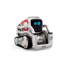 cozmo robot Con Inteligencia Artificial ( usado no más de 4 veces)
