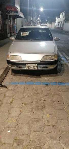 Se vende carro daewoo espero