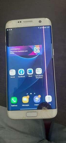 Vendo Samsung S7 Edge 32GB