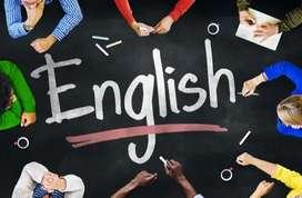 Refuerzo de la materia de inglés