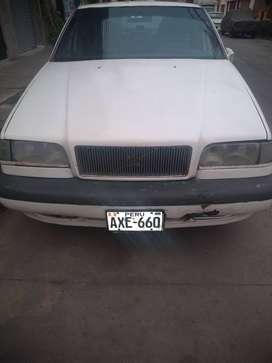 VOLVO 850 GLE 1995 Dual Glp