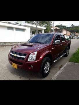 chevrolet luv dmax 4x4 turbo diesel